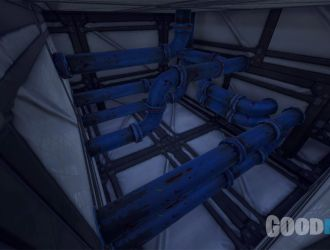 MasterKill Artic Prison - Pt.1