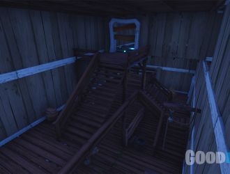 Adrian's Escape Room