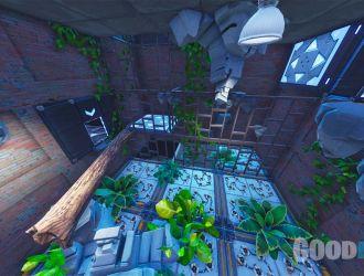 Escape the prudiz cube