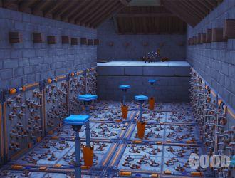 Dudekid's Castle