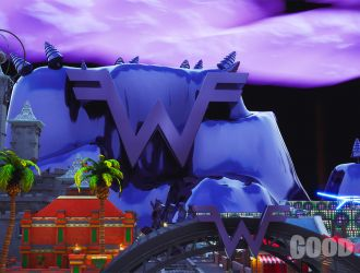 Weezer World !