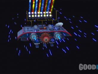 Station Hurricane - Ninja x Gotaga