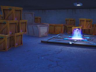 Kevin's Base