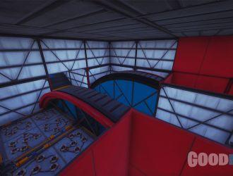 EscapeRun in the laboratory