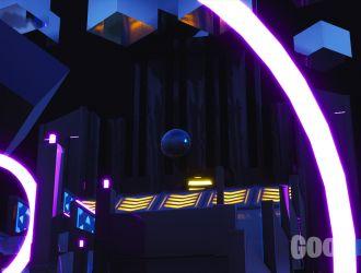 Neon Baller