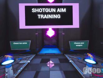 Goodnite Bubble AIM Training