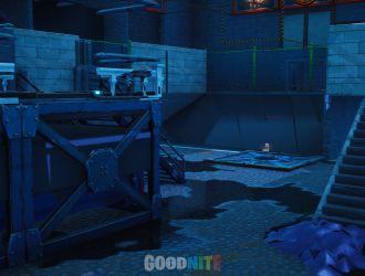Mode Zombie, Der Riese de Call Of Duty