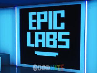 EPIC LABORATORIES - DESTROY THE NEXUS