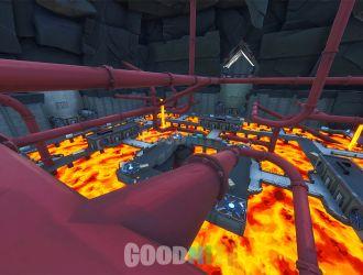 Volcano Industry