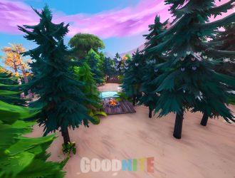 The Escapade Island