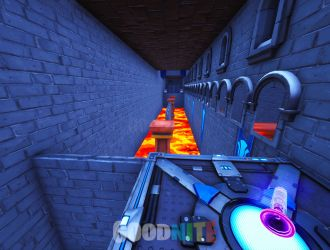Le David Wolah Escape Game V2