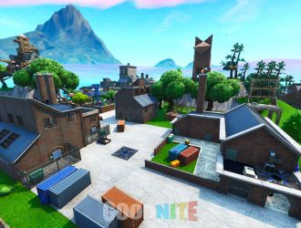 DELETED FORTNITE LOCATIONS