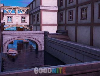 CS:GO CANALS