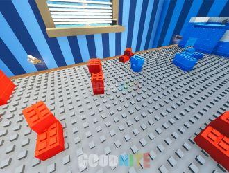 LEGO TABLE TOP WARFARE