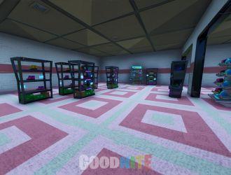 Prop Hunt Mega Mall