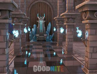 Portal Escape Game