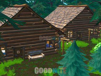 Camp prop