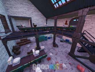 Flush Factory