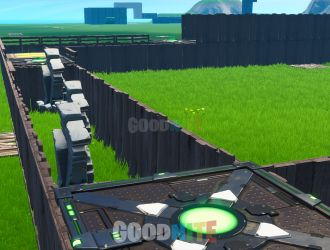 Deathrun 30 levels