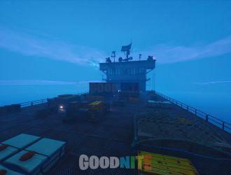 GUNFIGHT: SHIPMENT