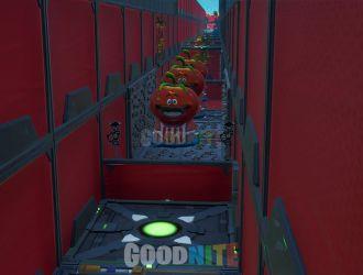 80 levels deathrun