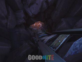 Bloody Mines - Murder Mystery