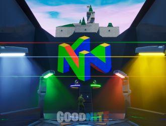 Super Smash Bros: Battle Royales collide