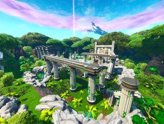 Sky Buildfight