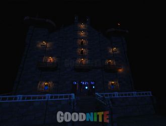 Escape Haunted Manor