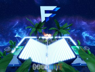 Astral BuildFight