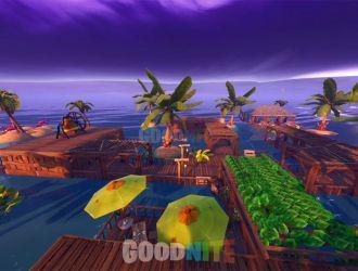L'île aux joyaux