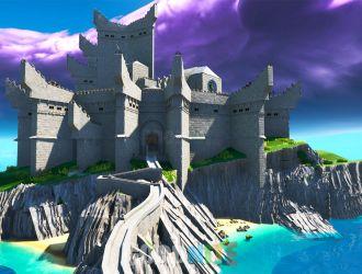 Dragonstone : CHAPITRE 3
