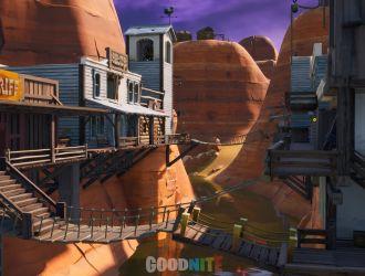 Bounty Town