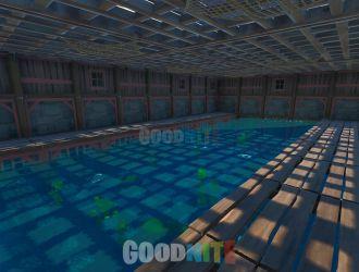 Aqua-Box Fight