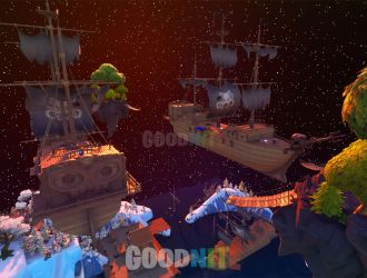 Ship Wars : Battle team