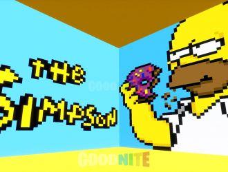 Les Simpson quizz