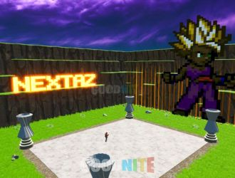 NEXTAZ BOX FIGHTS