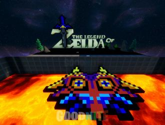 Buldfight The Legend OF Zelda