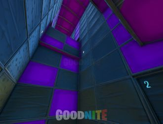 WIPEOUT PARKOUR / PURPLE VERSION
