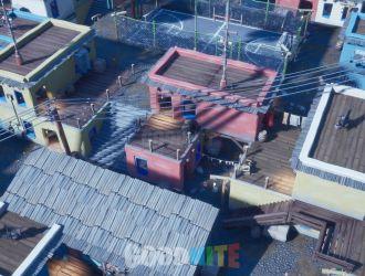 Hide and Seek Favela
