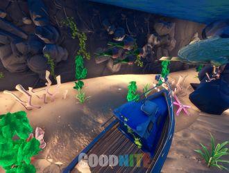 Gamerz's Aquarium