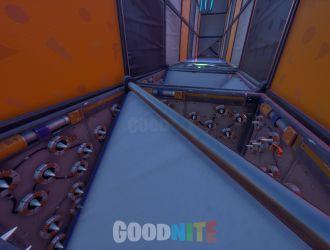 Cizzorz 50 Level Deathrun