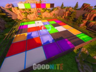 Good'Map | MINI GAME PARTY