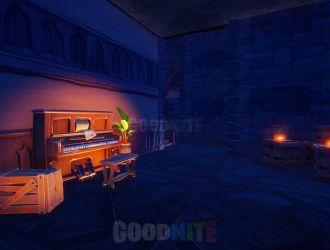Escape Game Manoir Hanté