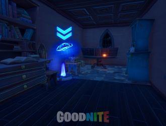 Sneaky Spirits | CGS