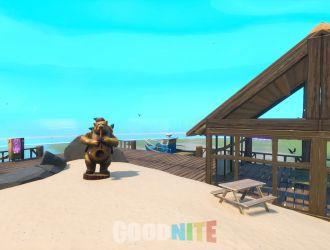 Ramped UP! - Island | CGS