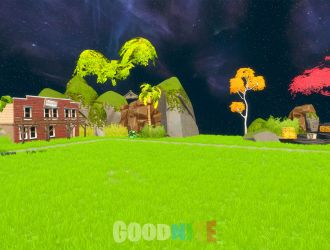 Build Battle | CGS