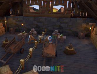 Escape Game Vikings