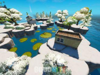 Splashy's Island Battle Royale