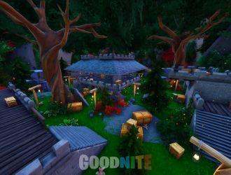 Goulag Gardens